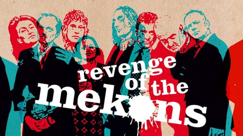 Preview image of Revenge of the Mekons - British Punk Band