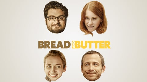 Bread and butter cover image