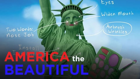 Preview image of America the Beautiful: The Obsession with Physical Beauty & Its Costs