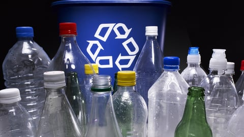 The Nature of Matter: Understanding the Physical World: Recycling Materials