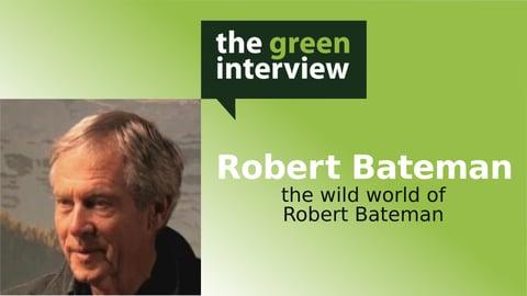 The Wild World of Robert Bateman: Robert Bateman