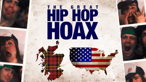 The Great Hip Hop Hoax