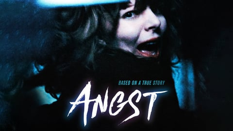 Angst cover image