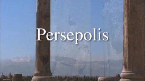 World Heritage: Hattusha & Persepolis