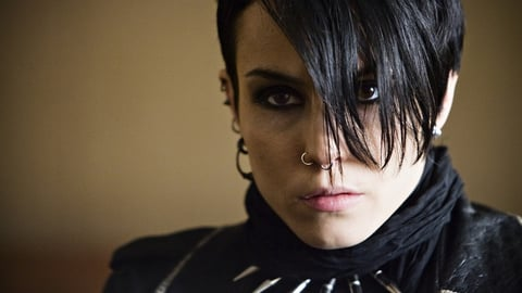 The Girl with the Dragon Tattoo Trilogy