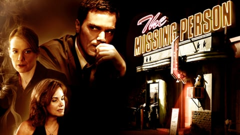 The Missing Person cover image