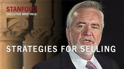Preview image of Strategies for selling