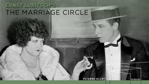 Preview image of The Marriage Circle
