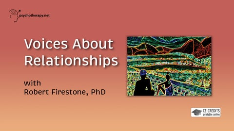 Preview image of Voices about relationships