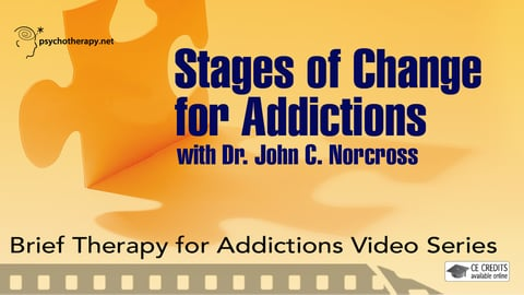 Preview image of Stages of change for addictions