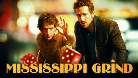 Mississippi Grind cover image