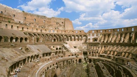 Preview image of Construction in Transition-The Colosseum