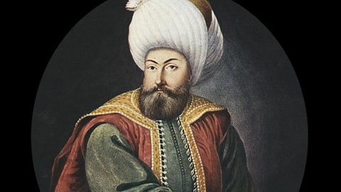Ottoman Empire Rises