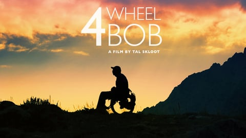 4 Wheel Bob cover image