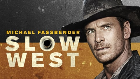 Slow West cover image