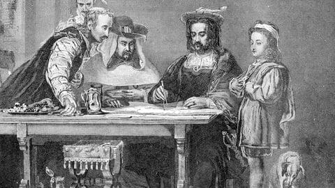 1492—The Columbian Exchange