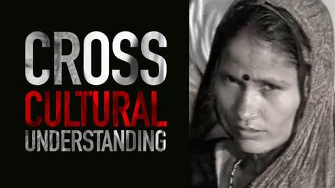 Cross-Cultural Understanding