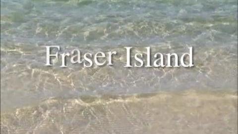 World Heritage: Iguazu & Fraser Island