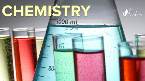 Chemistry, 2nd Edition Course