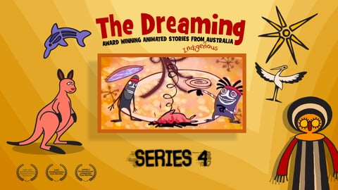The Dreaming Series 4