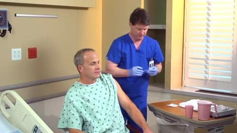 Mosby's Nursing Skills, Advanced: Nonparental Medication Administration