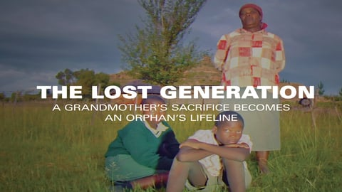 Preview image of The Lost Generation
