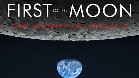 First to the Moon cover image