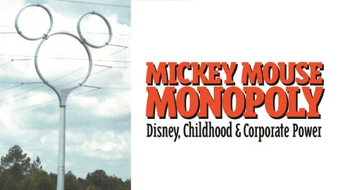 Preview image of Mickey Mouse monopoly