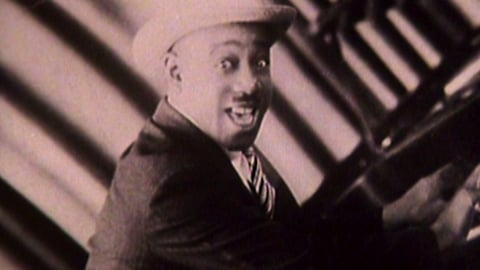 I Can Hypnotise 'Dis Nation: Ragtime