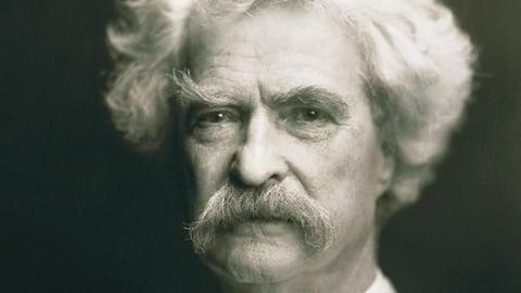 Ken Burns: Mark Twain - Part 2