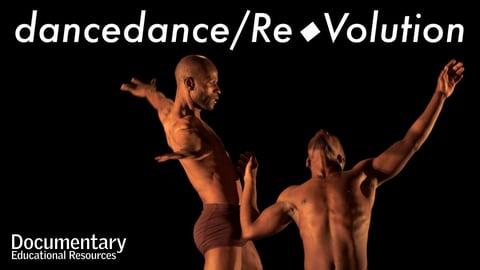 Dancedance / Re Volution