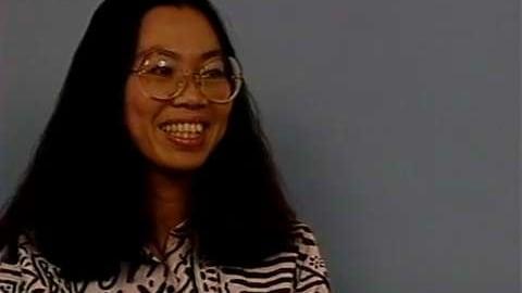 Trinh T. Minh-ha: An Interview