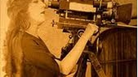 Filmmakers on Film: Pioneering Women in Film Collection