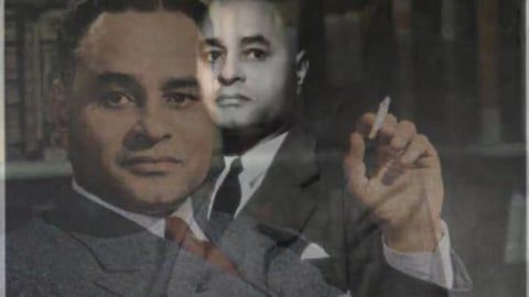 Preview image of Ralph Bunche