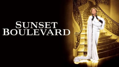 Sunset Boulevard cover image