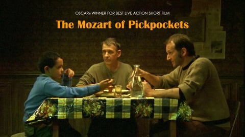 The Mozart of the Pickpockets