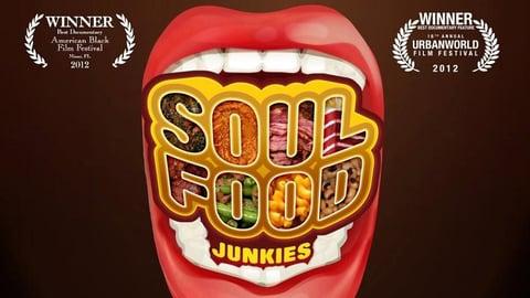 Preview image of Soul food junkies