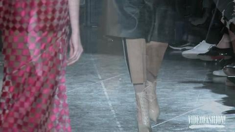 Videofashion Collections 6 Autumn/Winter 2014-15 Episode 5: London