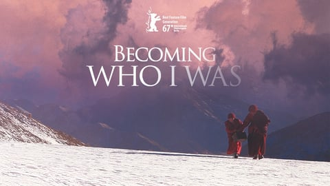 Becoming Who I Was cover image