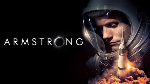Armstrong cover image
