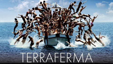Terraferma cover image