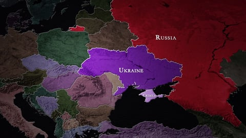 Preview image of The Unfolding Ukraine-Russia Crisis