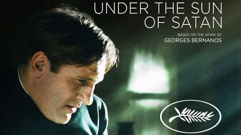 Under the Sun of Satan cover image