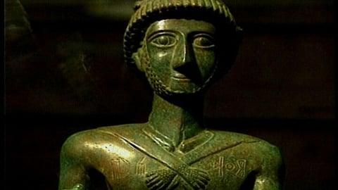 Legacy of Ancient Civilizations: Ancient Arabia