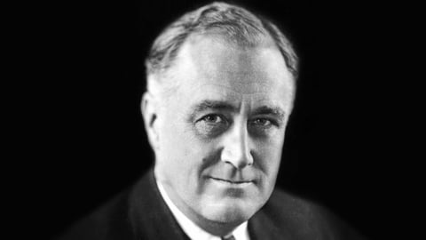 Roosevelt, Isolationism, and Lend-Lease