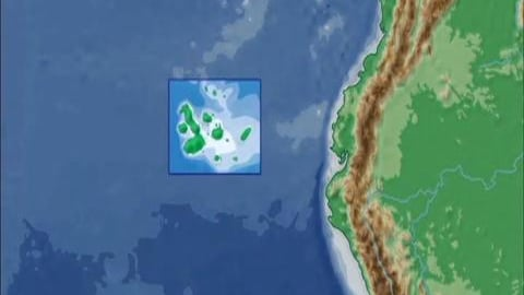 World Heritage: Thungyai & Galapagos