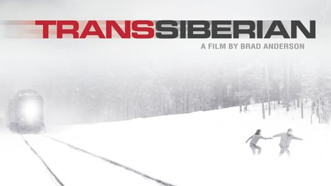Transsiberian cover image