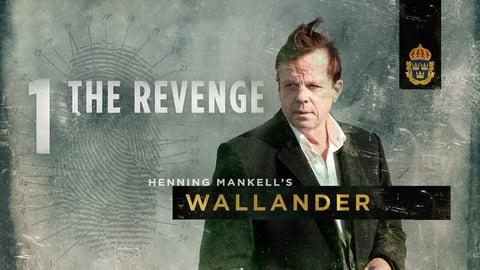 Preview image of Wallander Season 2: Episode 1: The Revenge