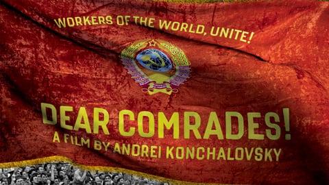 Dear Comrades!