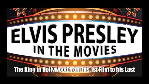 Preview image of Elvis Presley - In The Movies